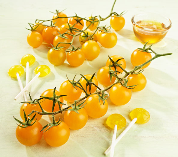 Tomate 'Solena® Sweet Yellow'